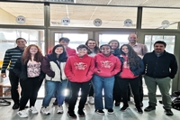 "Windsorinos vivencian intercambio cultural con la ""Renton High School"" de Seattle"
