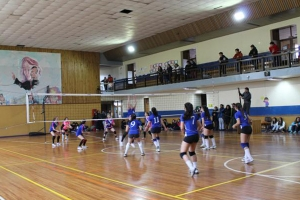 Windsor School vuelve a ganar en la Liga Interescolar de  Volleyball